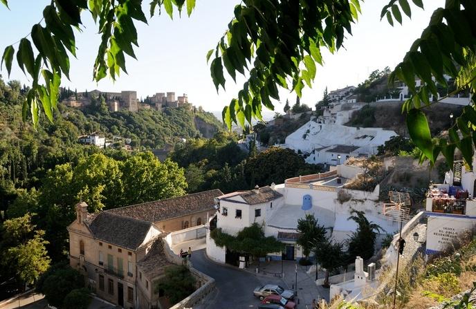La Chumbera | Turismo de Granada