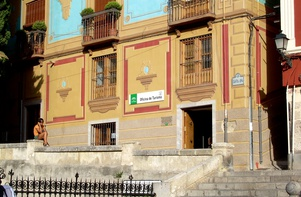Information Office of the Autonomous Government of Andalusia.