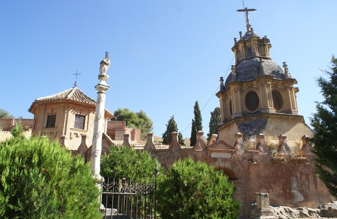 Sacromonte Abbey | Turismo de Granada