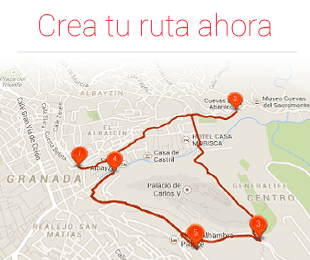 Plan your trip to Granada