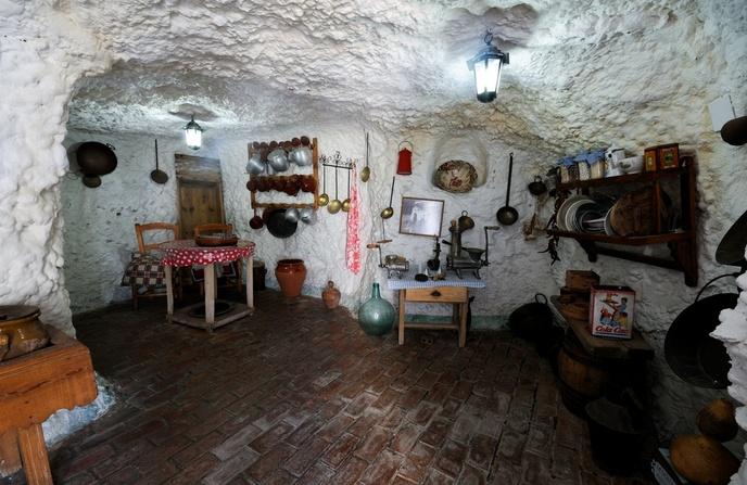 Cuevas del Sacromonte Museum | Turismo de Granada
